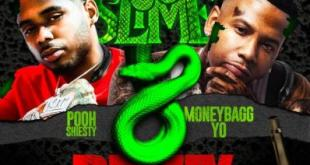 Pooh Shiesty ft MoneyBagg Yo & Tay Keith - Main Slime (Remix)