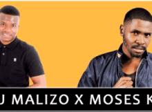 Prince J Malizo & Moses Kruzar - Sella Thekeng