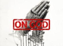 R-Mean ft Berner & Dave East - On God