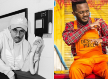 The Big Hash To Drop A New Single With Kwesta
