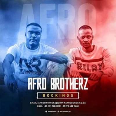 Trecia - Ixesha (Afro Brotherz Remix)