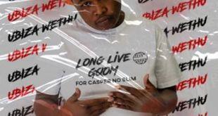 UBiza Wethu - Long Live Gqom 5 (for Casper & Slim)