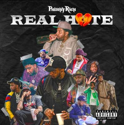ALBUM: Philthy Rich - Real Hate