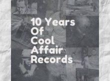 Cool Affair - Voodoo Spiritual Atom