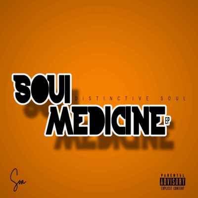 Distinctive Soul - Momo (Tribute mix)