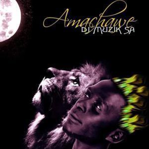 DJ Muzik SA - Amachawe (Original Mix)