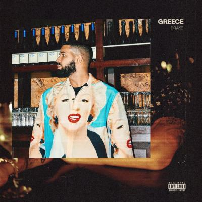 EP: Drake - Greece