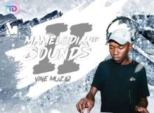 EP: Vine Muziq - Mamelodian Sounds
