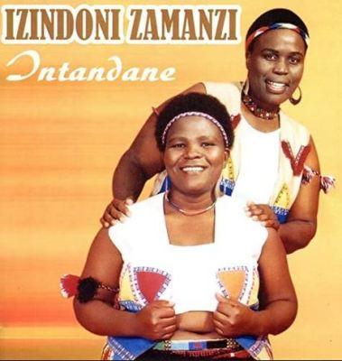 Izindoni Zamanzi - Intandane