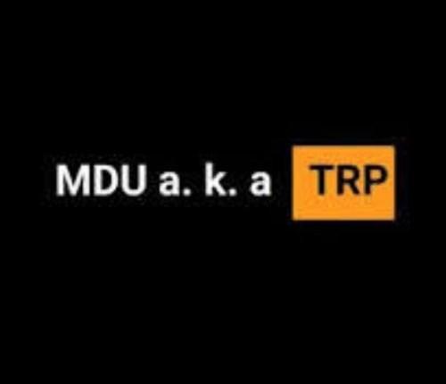 Mdu a.k.a TRP & Bongza ft Howard - Thapelo (Main Mix)