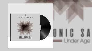 Roctonic SA - Deep Things (Original Mix)