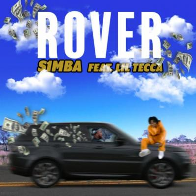 S1mba ft Lil Tecca - Rover (Remix)