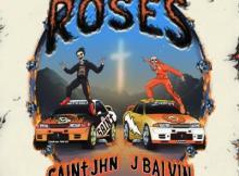 "SAINt JHN ft J Balvin - ""Roses"" (Imanbek Remix) (Latino Gang)"