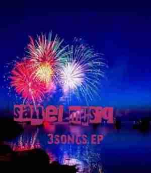 Sanel Musiq -My Life Piano Song
