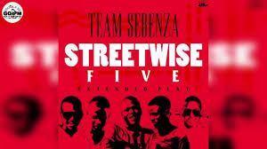Team Sebenza - Shu Bang