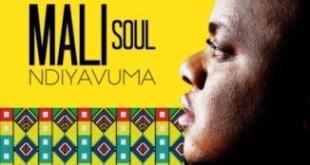 (Video) Mali Soul - Ndiyavuma