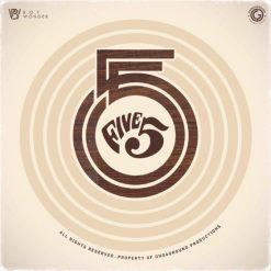 ALBUM: B.O.Y Wonder - Five 5