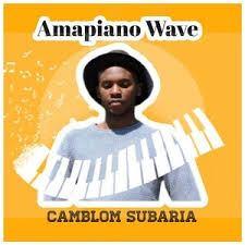 Album: Camblom Subaria - Amapiano Wave