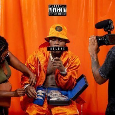 ALBUM: DaBaby - Blame It On Baby (Deluxe)