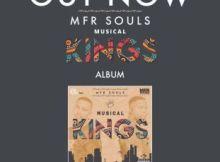 ALBUM: MFR Souls - Musical Kings