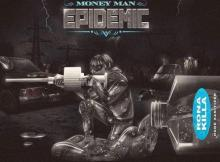 ALBUM: Money Man - Epidemic