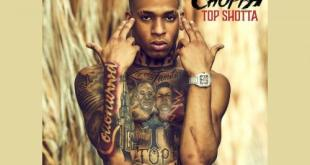 ALBUM: NLE Choppa - Top Shotta