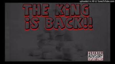 DJ Alaska - The King Is Back