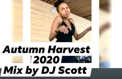 DJ Scott - Autumn '20