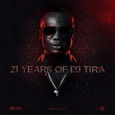 DJ Tira - 21 Years of DJ Tira (Album Tracklist)