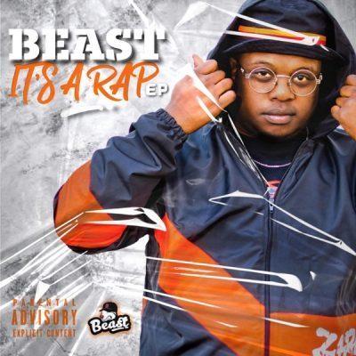 EP: Beast - It's A Rap (Complete Zip File)