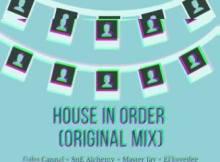 Gaba Cannal - House In Order