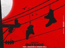ItsBizkit ft Jadakiss & DreamDoll - Outside Wit It