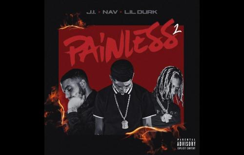 J.I the Prince of N.Y ft Nav & Lil Durk - Painless 2