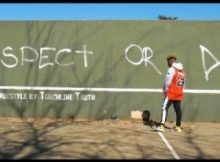 (Lyrics) Touchline - Respect Or Die Freestyle