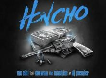 MC Eiht ft Conway & DJ Premier - Honcho