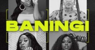 Ms. Cosmo ft Sho Madjozi, Dee Koala & Nelisiwe Sibiya - Baningi