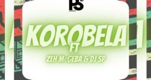PS Djz ft Zeh McGeba & Dj SP - Korobela