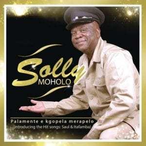 Solly Moholo - Saul