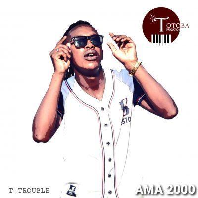 T-Trouble - Ama 2000