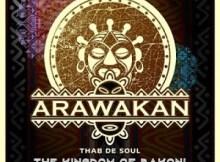 Thab De Soul - The Kingdom Of Bakoni