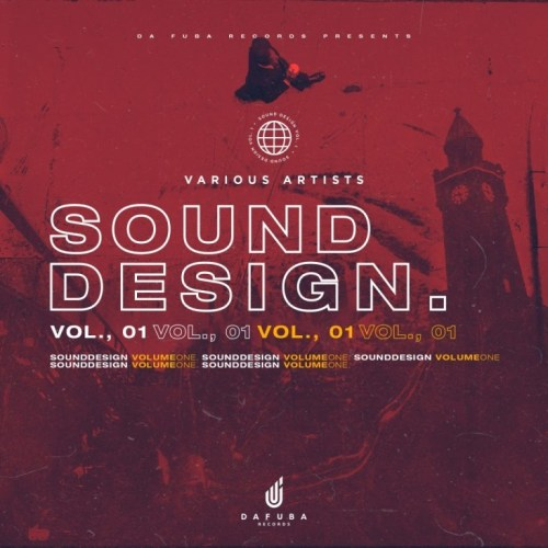 VA - Sound Design, Vol.1