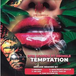 0715Sounds & Sbonile - Temptation (BlackToes SA Remix)