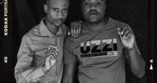 Afro Brotherz - iVula M'lomo