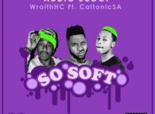 Audio Scoop & Wraith ft Caltonic SA - So Soft