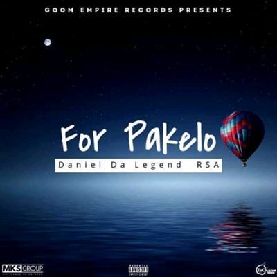Daniel Da Legend RSA - For Pakelo