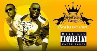 DJ Maphorisa & Kabza De Small - Scorpion King Party Mix