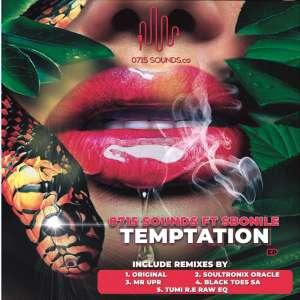 Download EP: 0715Sounds & Sbonile - Temptation