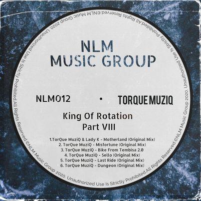 EP: TorQue MuziQ - King Of Rotation Part VIII