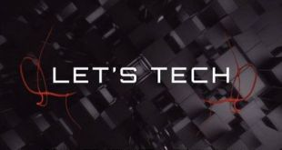EP: TribeSoul & Soul Revolver - Let's Tech
