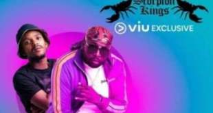 Kabza De Small & DJ Maphorisa - VIU Exclusive Party Mix 2020